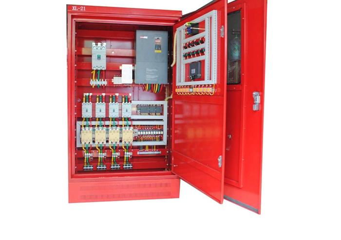 图们消防配电柜厂家