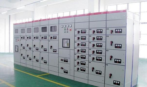手车式高压开关柜的结构配置